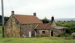house at Limber Hill, NRY