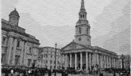 St. Martin-in-the Fields