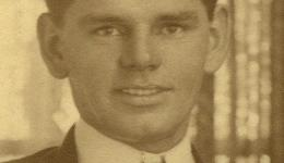 Ernest Hayes Almas