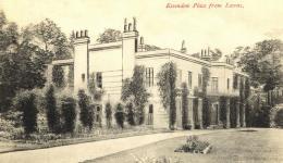 Essendon Place, Hertfordshire