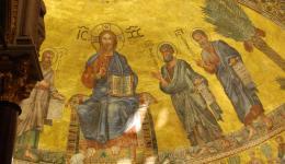 Jesus frescoe