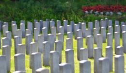 Soldiers Graves