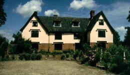 Chepenhall Manor House