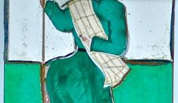 St. Patrick sign